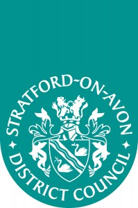 Stratford on Avon District Council logo