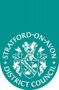 Stratford on Avon District Council logo