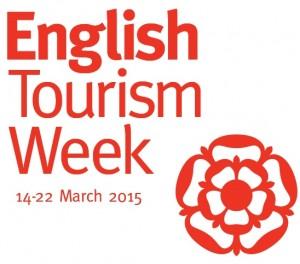 English Tourism Week logo